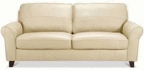 Nettoyer un canap en cuir blanc tout pratique - Astuce pour nettoyer un canape en cuir ...
