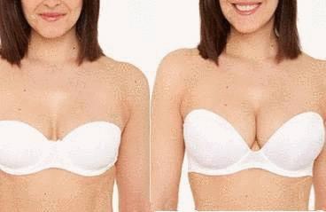 Des seins trop gros pour croire