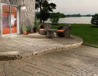 Nettoyer une terrasse en b ton tout pratique for Nettoyer dalles terrasse
