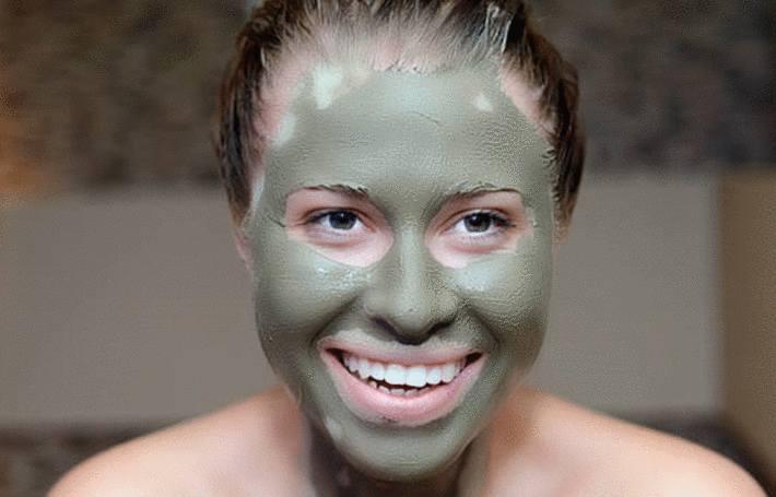 comment faire un masque à l'argile