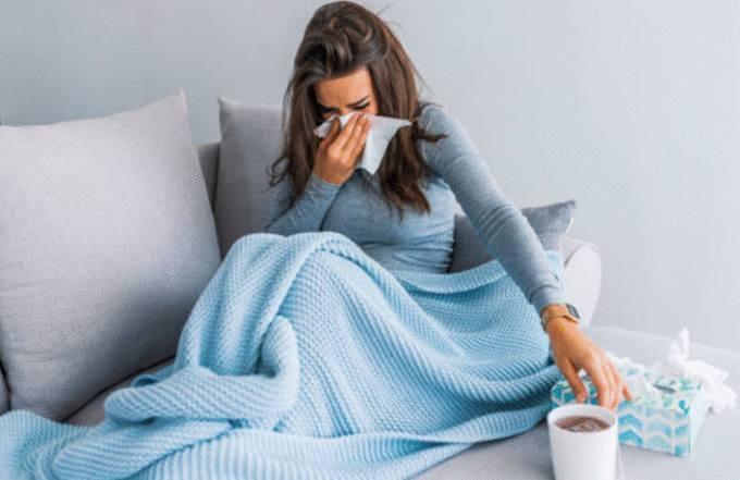 meilleure astuce pour soigner grippe