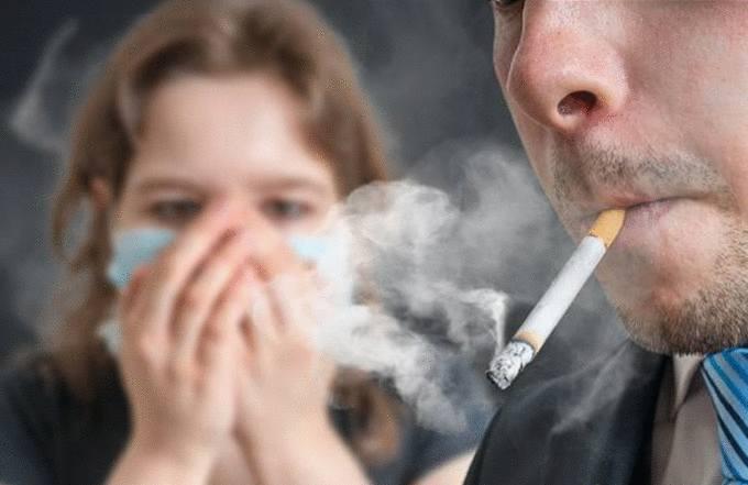 meilleure astuce pour enlever odeur tabac