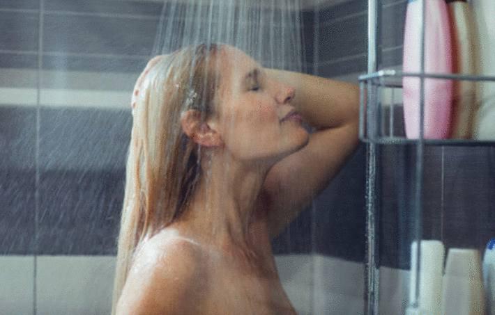 comment nettoyer la douche