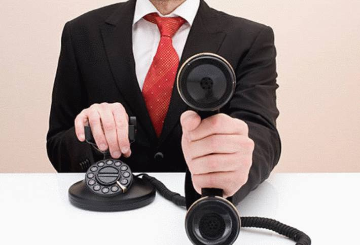 comment se débarrasser des appels indésirables au téléphone