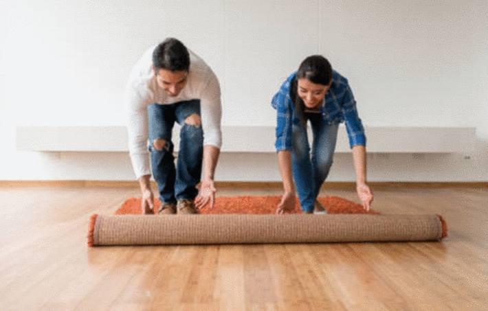 problemes avec son tapis